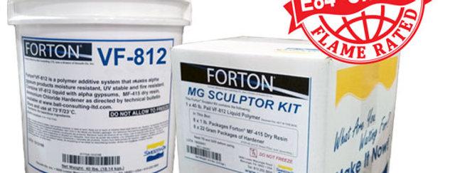 Forton™ MG Sculptor Kit