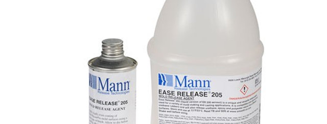 Mann - Ease Release™ 205