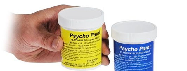 Smooth On - Psycho Paint™