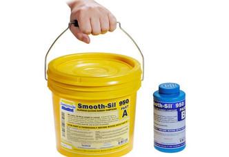 Smooth-Sil 950 - Smooth-On (Galón). RESITEK - Guatemala. Resinas, siliconas y más..!