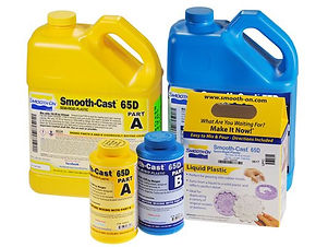 Smooth On - Smooth-Cast® 65D