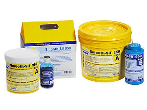 Smooth On - Smooth-Sil® 950