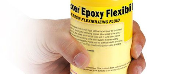 Smooth On - Flexer™ Epoxy Flexibilizer