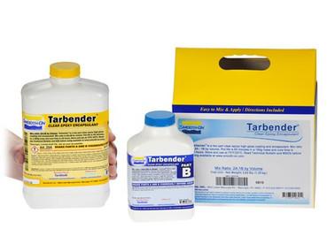 Tarbender - Smooth-On (Kit de Prueba - Q369.00). RESITEK - Guatemala. Resinas, siliconas y más..!