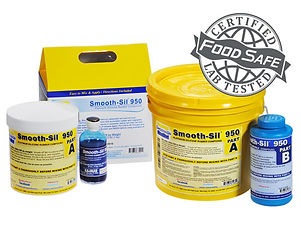 Smooth On - Smooth-Sil® 950