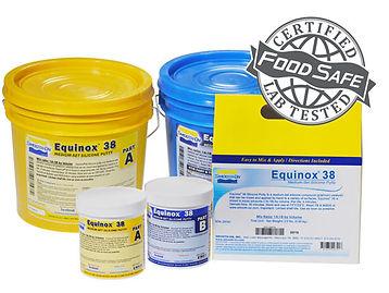 Smooth On - Equinox™ 38 MEDIUM