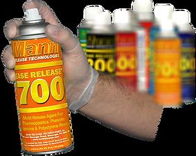 Mann - Ease Release™ 700