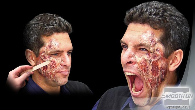 Kit de Zombies (Skin Tite). RESITEK - Gu