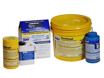 Smooth On - UreCoat™