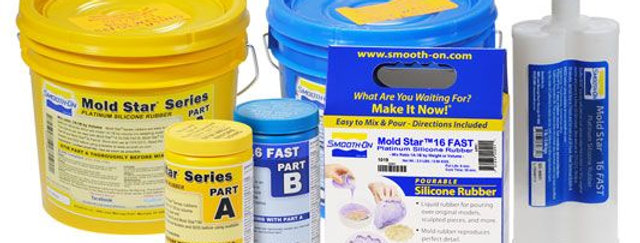 Smooth On - Mold Star™ 16 FAST