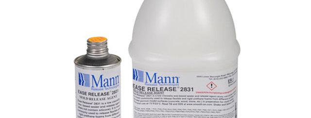 Mann - Ease Release™ 2831