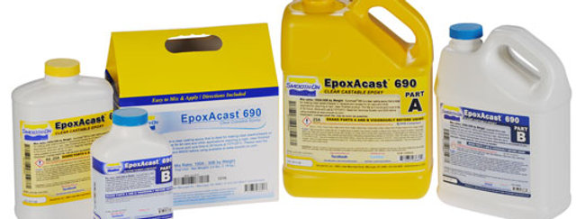 Smooth On - EpoxAcast 690