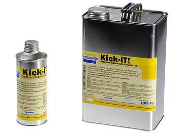 Smooth On - Kick-iT!™