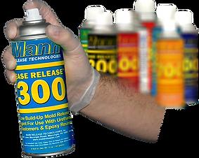 Mann - Ease Release™ 300