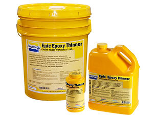 Smooth On -Epic™ Epoxy Thinner