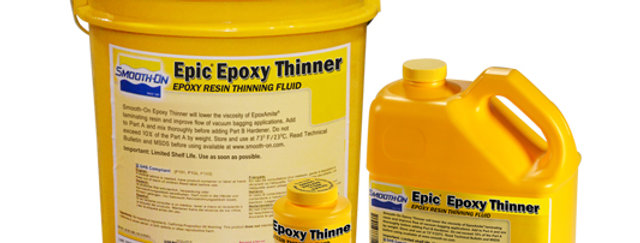 Epic™ Epoxy Thinner - Smooth On