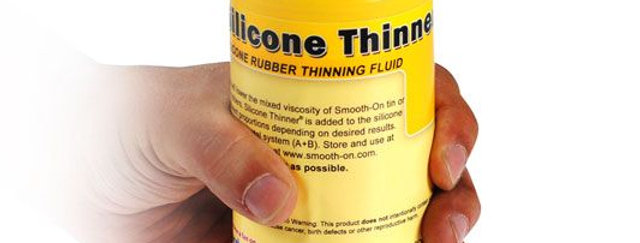 Smooth On - Silicone Thinner ™