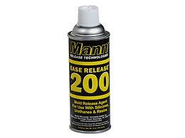 Mann - Ease Release™ 200