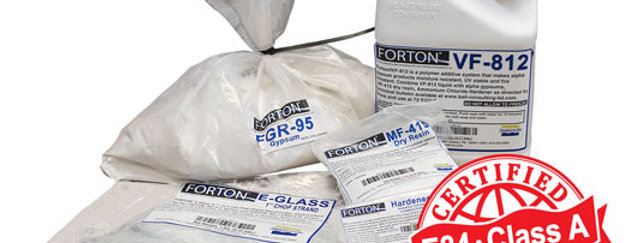 Forton™ MG - Kit de Inicio