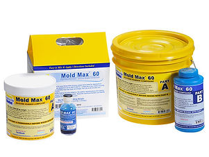 Smooth On - Mold Max™ 60
