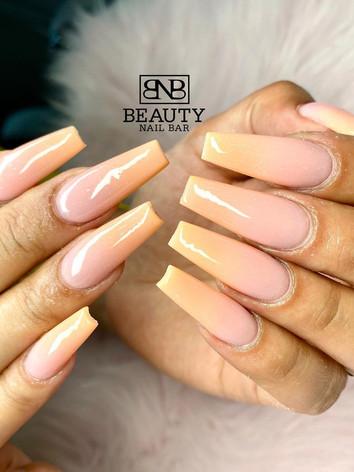 Beauty Nail Bar - Fry Road