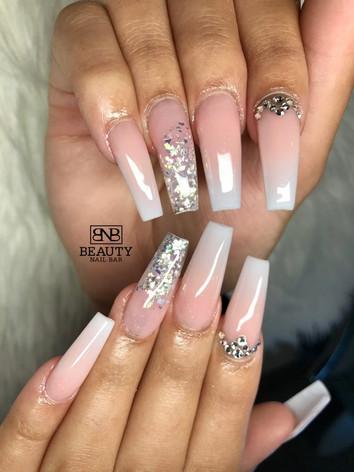 Houston Nails