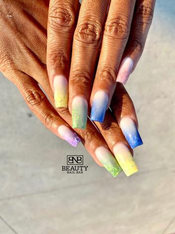 Beauty Nail Bar