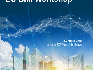 EU BIM Workshop