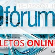 Medzinárodná konferencia CADfórum - tento rok ON-LINE