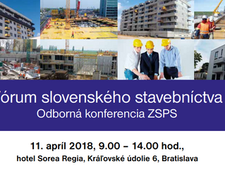 Fórum slovenského stavebníctva