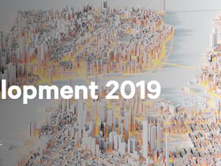 Reality a development 2019