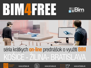 BIM4FREE  - Bratislava