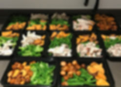 meal prep, nutrition for fat loss gtting lean and weight loss