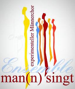 man(n) singt