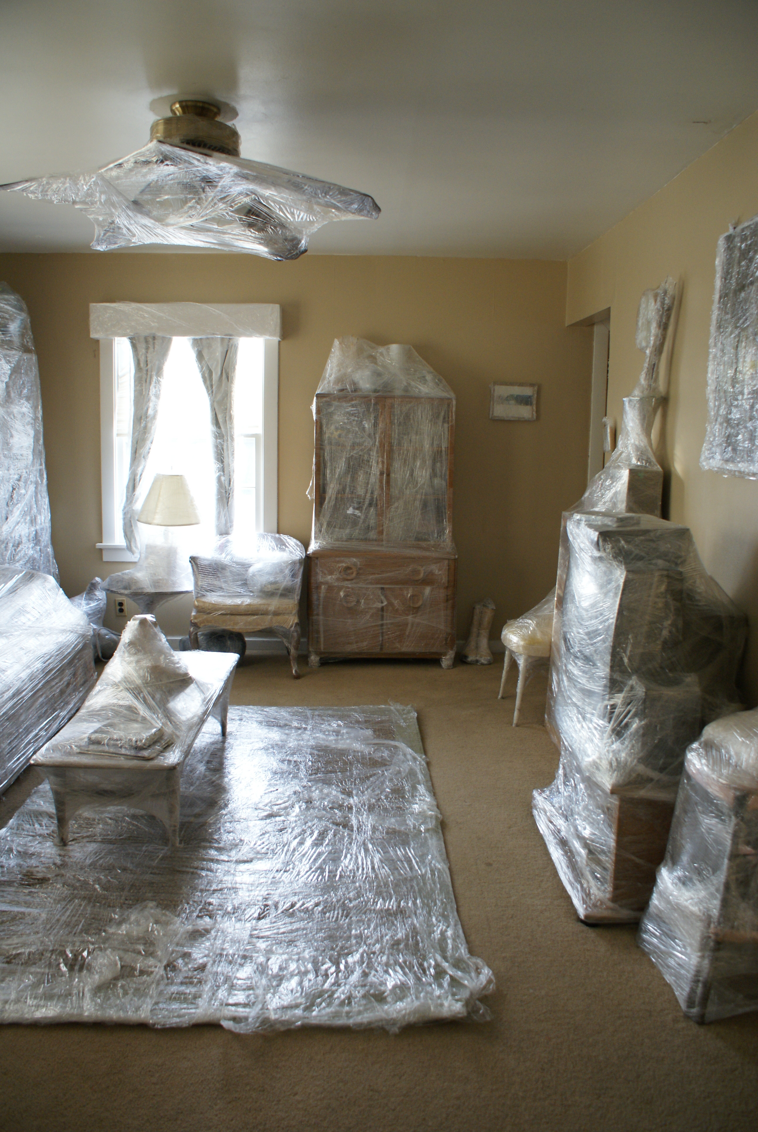 Wrapped Room