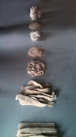 Carpet Incarnation