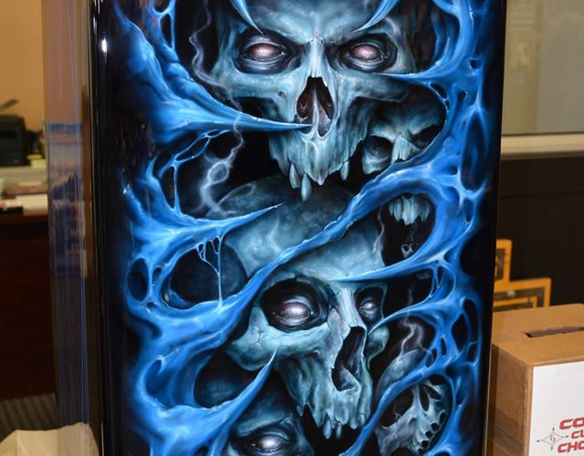 Mini Fridge for 2017 Paint Competition.j