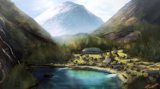Player Village