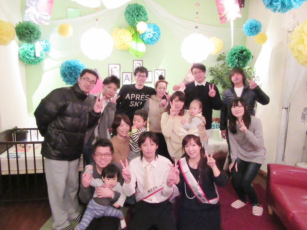ウェディングパーティー 加古川パーティートレンド