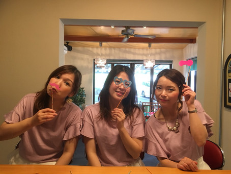 お誕生日会♡パーティートレンド加古川
