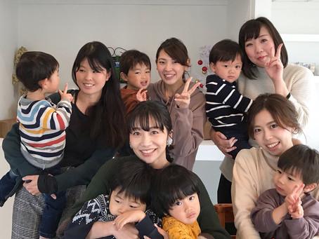 加古川ランチママ会 貸切ランチ ママ会なら新在家コベヤ