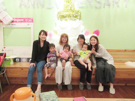 姫路や明石からも加古川で貸切パーティー!!ママ友のママ会も大人気!!