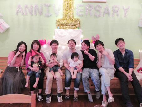 みんなで貸し切ってパーティーしようっ!!加古川パーティートレンド!!