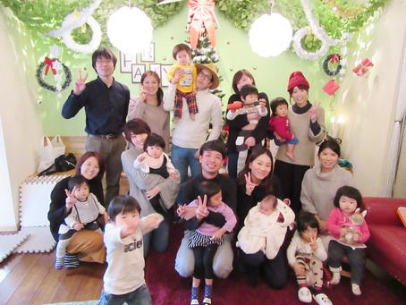 加古川でファミリーが集まって貸切ホームパーティー!!