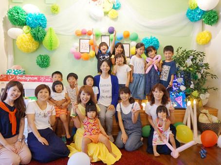 加古川で貸切や個室で送別会するならPARTY TREND