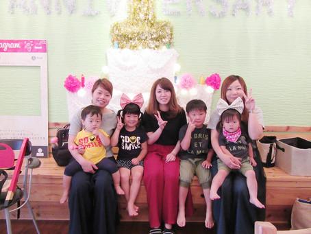 加古川で貸切クリスマスパーティー!!店内の装飾はクリスマス一色!!