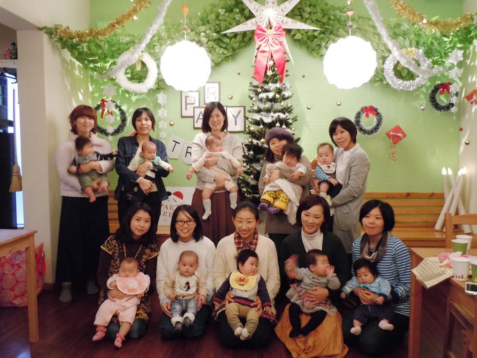 貸切でママ友のママ会!加古川で。