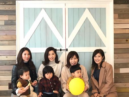 加古川ママ会ランチの新在家コベヤです☆加古川レンタルルーム