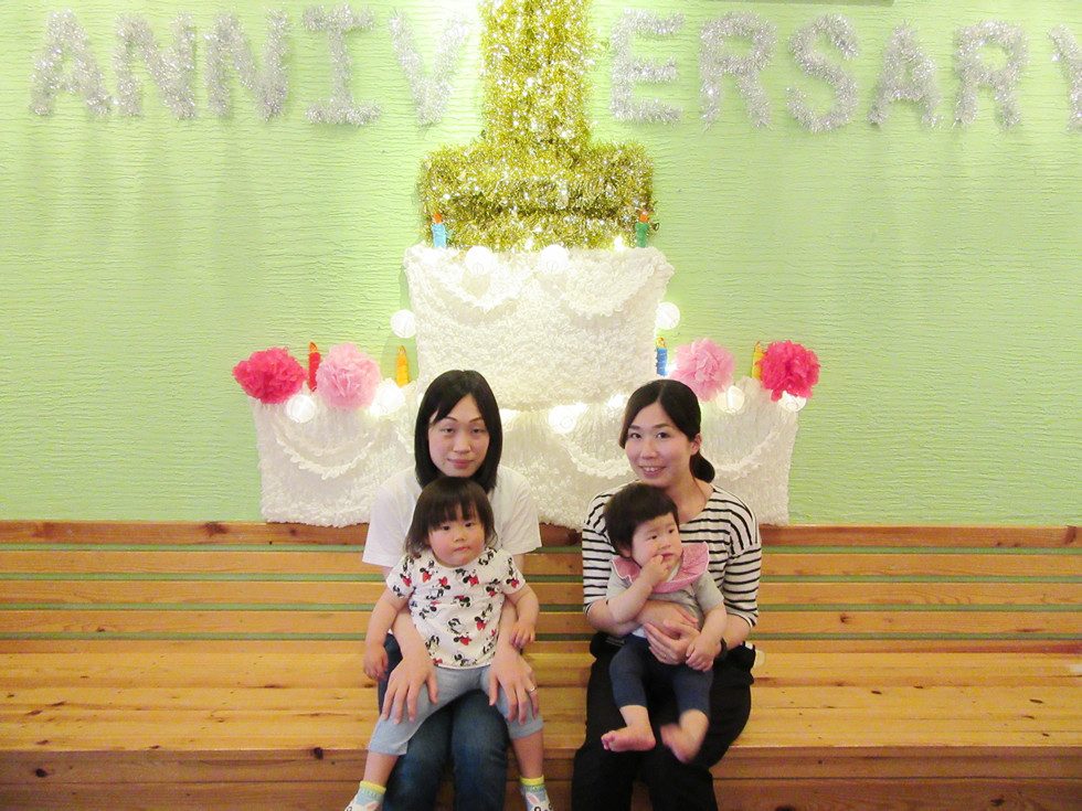 加古川や姫路や明石の貸切スペースはママ友のママ会に最適です!!