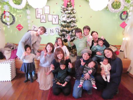 加古川でママ友が集まって貸切ママ会!!